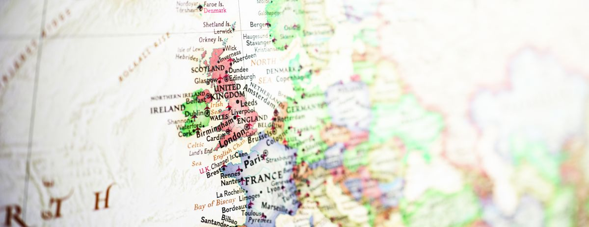 Advice for SMBs considering international expansion