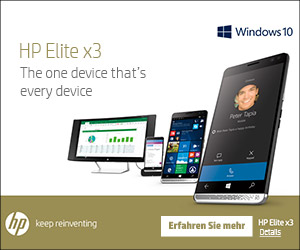 Learn more about the HP Elite x3