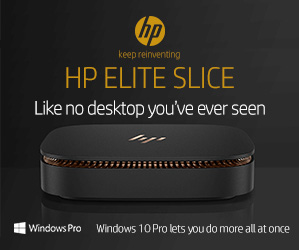 The HP Slice