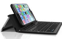 ZAGG Pocket wirelessbluetooth keyboard
