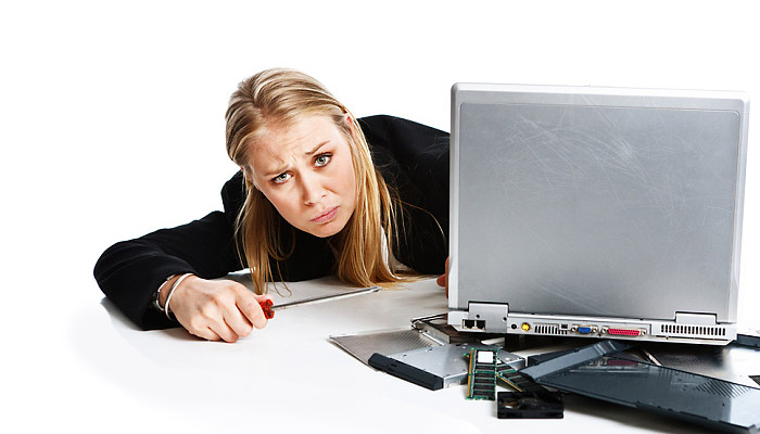 Your SMB could be at risk as Windows XP stutters along (Desktop)