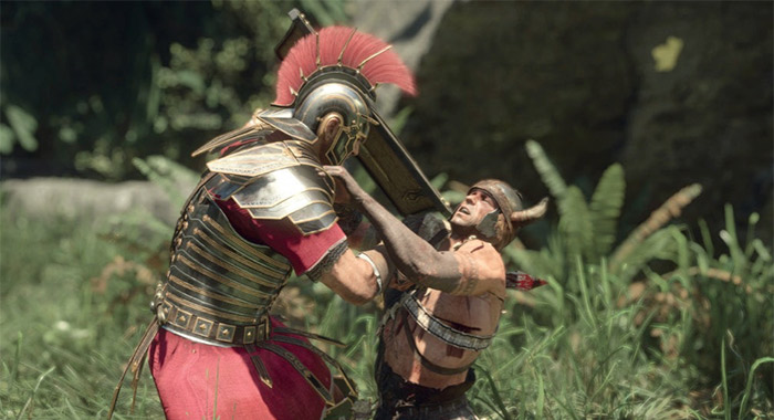 Still from 'Ryse Son of Rome'