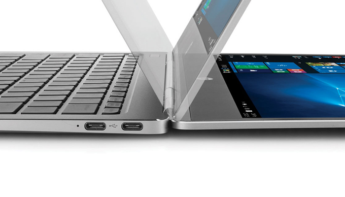 USB Type-C : le port USB universel multiplie les performances (Desktop)