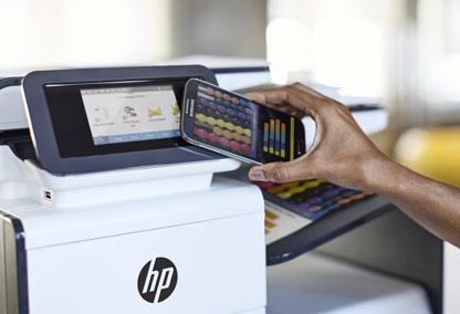 HP – Keep Reinventing (Tiled)