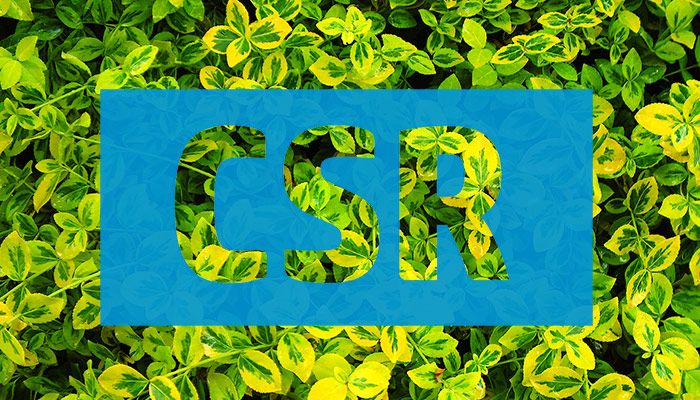 Why corporate social responsibility (CSR) isn't just for big business (Desktop)