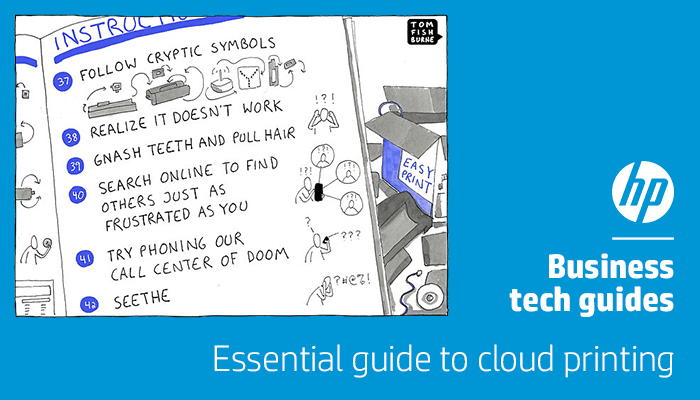 Business tech guide to cloud printing (Desktop)