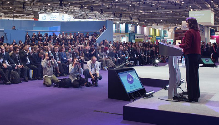 Reflections on Bett 2016 (Desktop)