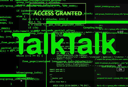 Is it past time to TalkTalk about your IT security? (Tiled)