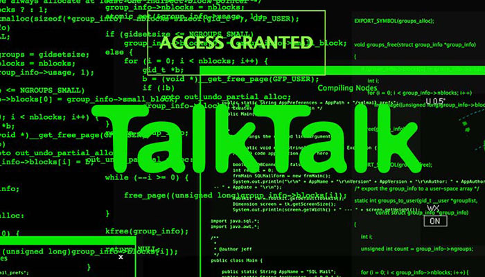 Is it past time to TalkTalk about your IT security? (Desktop)