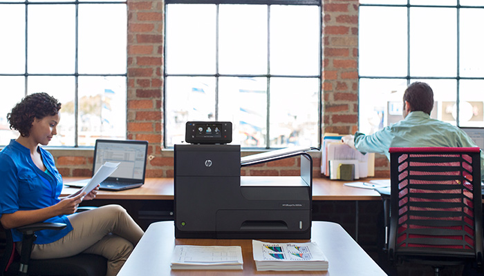 6 reasons why your SMB should use an inkjet printer (Desktop)