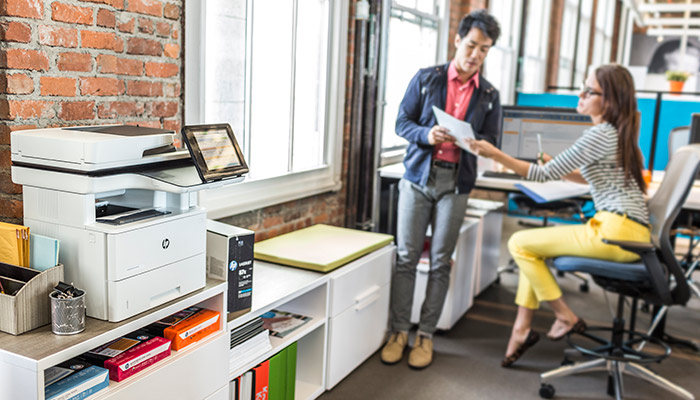 Which HP printer is right for your business? (Desktop)