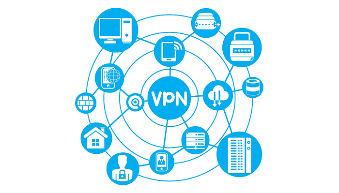 VPN en Windows 10, guía de conexión (Desktop)
