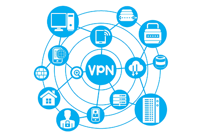 VPN en Windows 10, guía de conexión (Tiled)