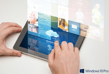 Le Top des applications Windows 10 universelles (Tiled)