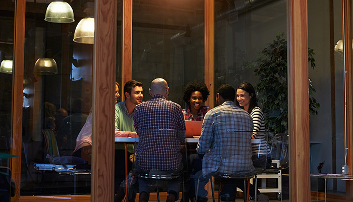 Remote working vs collaboration: Do you have to choose? (Desktop)