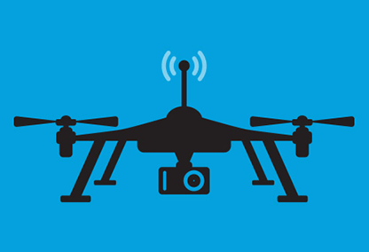 Drones, sniffers and worms - Is your business printer the weakest security link? (Tiled)