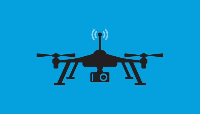 Drones, sniffers and worms - Is your business printer the weakest security link? (Desktop)