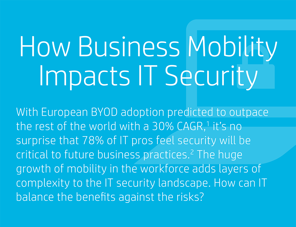 How business mobility impacts business security infographic part 1.png