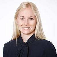 Julia Fortenbacher, HR Business Partner & Team Lead bei der diva-e Digital Value Enterprise GmbH