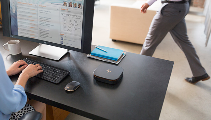 Workspace evolution and how tech keeps up with it (Desktop)