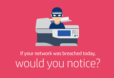 If your network was breached today, would you notice? (Tiled)