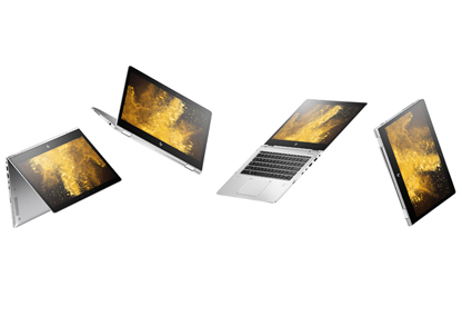 HP EliteBook x360 : l'outil commercial qui change la donne (Tiled)
