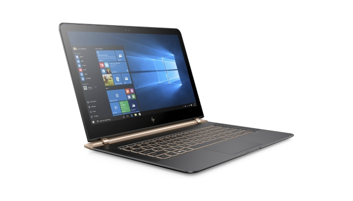HP Elite, una gran familia (Tiled)