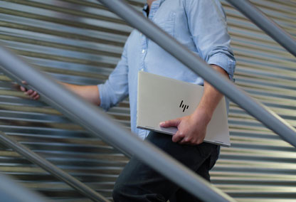 La solution HP Device as a Service en pratique (Tiled)
