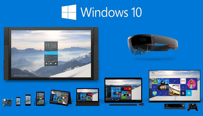 Windows 10 Spring Creators Update, novedades (Desktop)